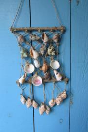Schelpendecoratie 45 cm