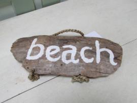 Beach (nr 2) 30 x 14 cm