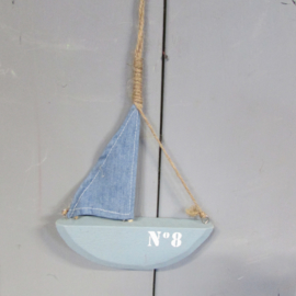 Boot 12,5 cm