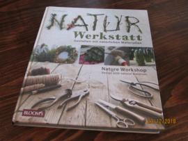 Hobbyboek natuurlijke creaties (duits)