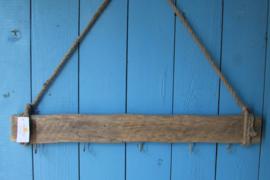 Kapstok met haken 60 cm