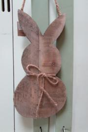 Haas/konijn 40 cm
