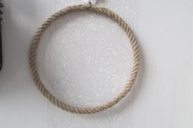 Touwring 35 cm