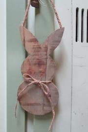 Haas/konijn 30 cm