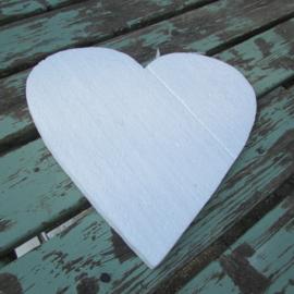 Styropor hart middel 35cm