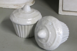 Cupcake  7 cm