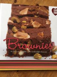 Bakboek brownies