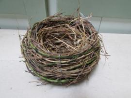 Nest 14 cm hoog model