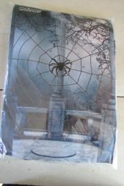 Spinnenweb groot 1.50 cm