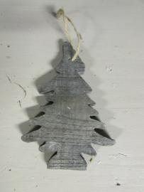 Kerstboompje 14,5 cm