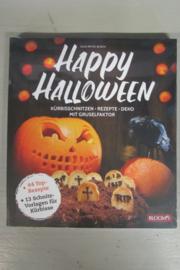 happy halloween (boek in het duits)