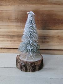 Kerstboompje 13 cm