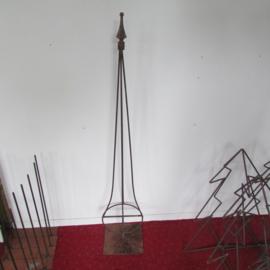 Frame kerstboom 1,08 cm