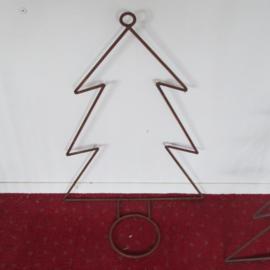 Frame kerstboom 60 cm