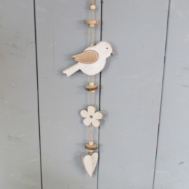 Vogel guirlande