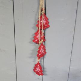 Kerstboompjes (cluster)