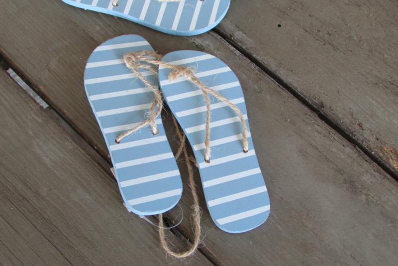Slippers 12 cm