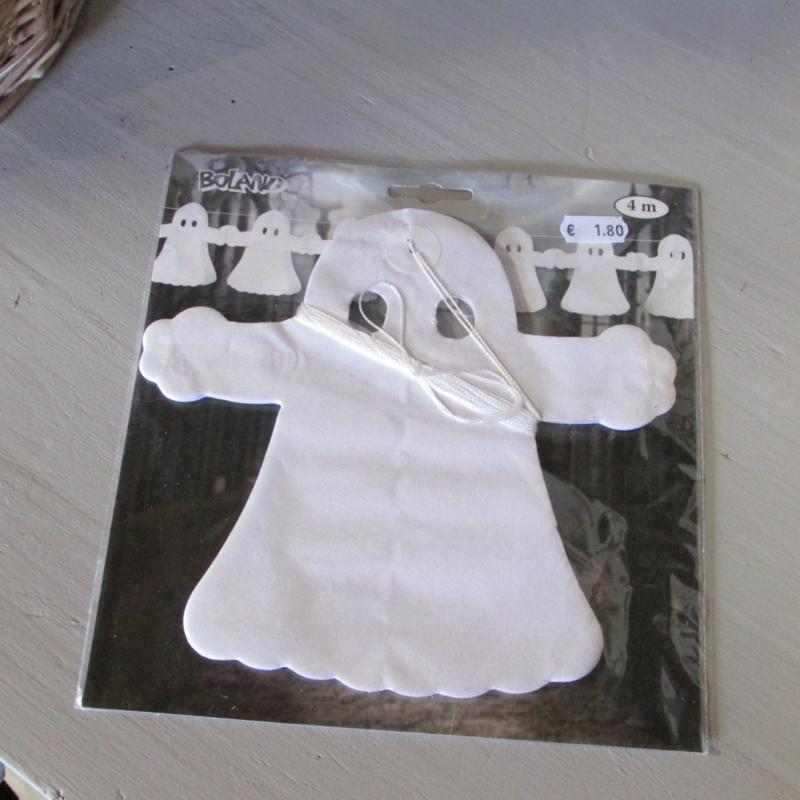 Guirlande spook