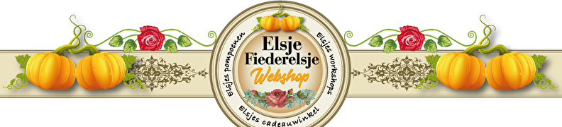 Elsje`s webshop