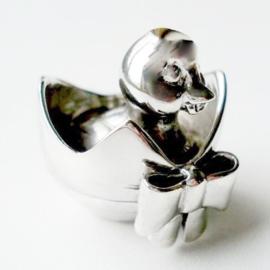 Kuiken sterling zilver 925