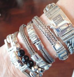 Armband schakel Best to Buddha