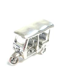Miniatuur tuktuk