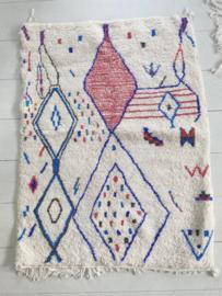 Berber Rug 1x1.5