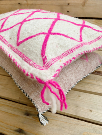 Beni Cushion Pink