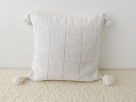 PomPom Cushion 45x45