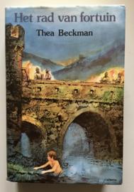 het rad van fortuin , Thea beckman, bekroond