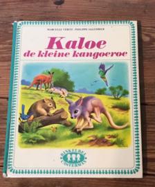 Kaloe, de kleine kangoeroe  1972