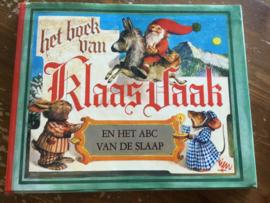 Rien Poortvliet,  Klaas vaak