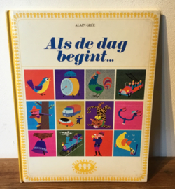 als de dag begint 1972