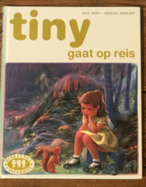 TINY gaat op reis .  1997