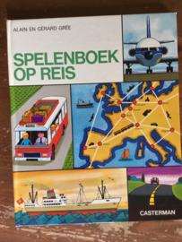 Spelenboek,   Op reis  1971