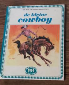 de kleine cowboy. 1969