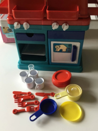 molto speelkeuken pop, play kitchen