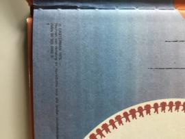 punterd de kleine egel 1975