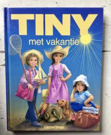 Tiny met vakantie    , 8 verhalen. omnibus