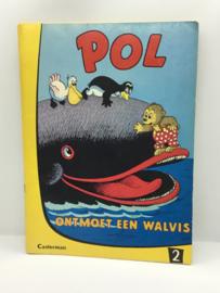 Pol ontmoet een walvis 2