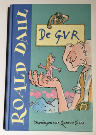 De GVR , Roald Dahl