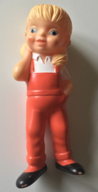pieper popje , jaren 60, zeldzaam