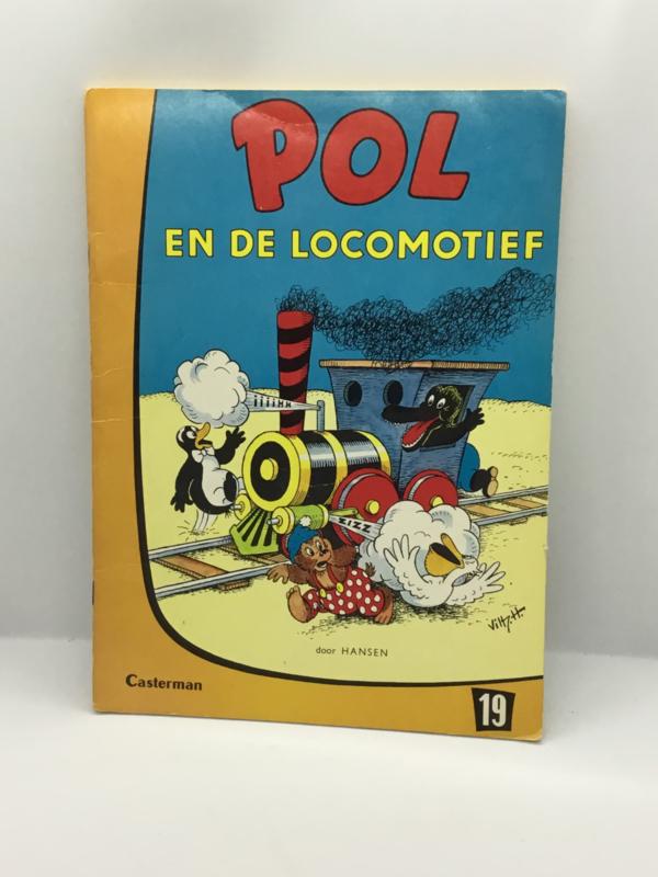 Pol en de locomotief. 19