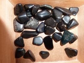 Waterset Obsidiaan