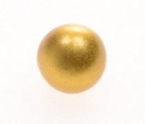 Klankbol 16 mm voor Engelenroeper