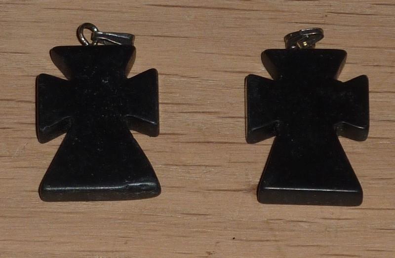 Onyx hanger kruis