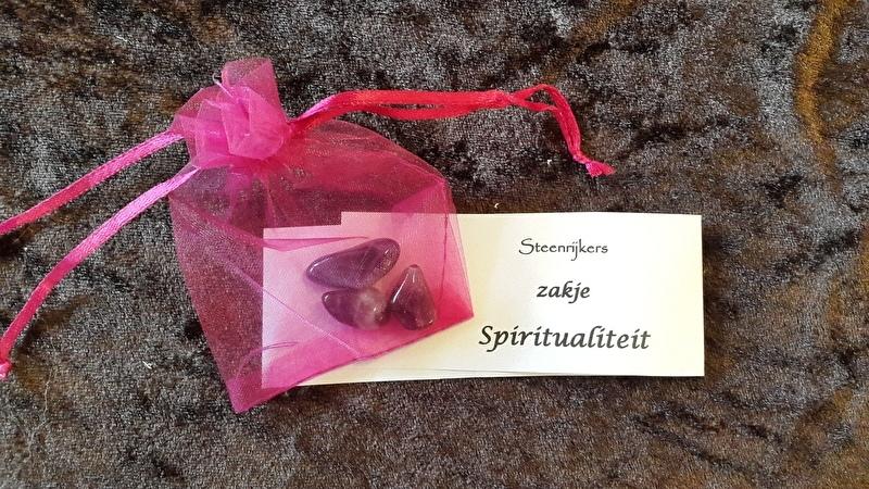 Zakje Spiritualiteit