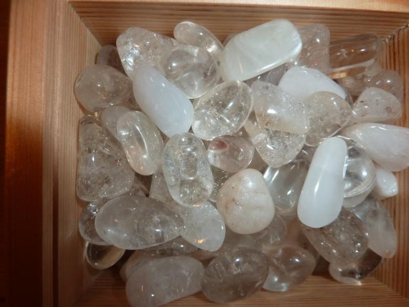 Waterset Bergkristal