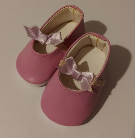 Schoentjes lila