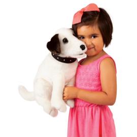 3132 Zittende terrier